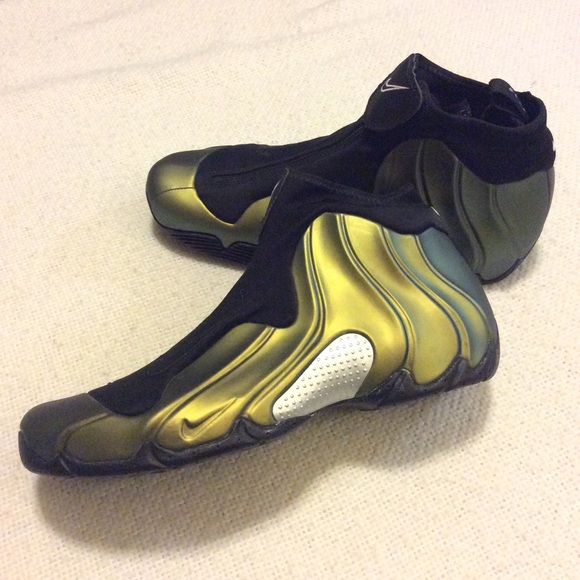 dacbb0b35d6 Men s Nike Air Flightposite. M 5b874cb31b16db03388614cc
